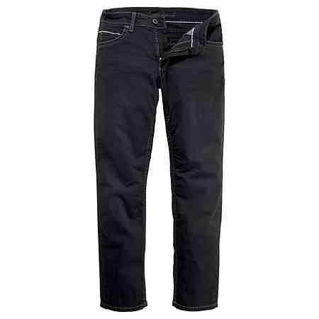 CAMP DAVID Loose-fit-Jeans »CO:NO:C622« mit markanten Nähten
