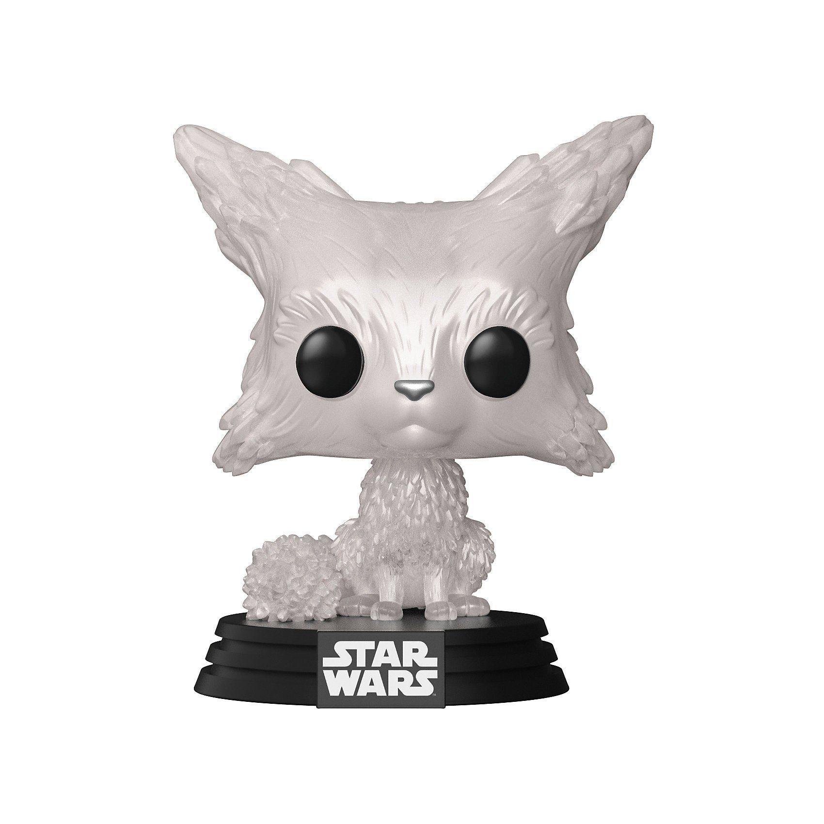 Funko POP! Star Wars: TLJ - Crystalline Fox