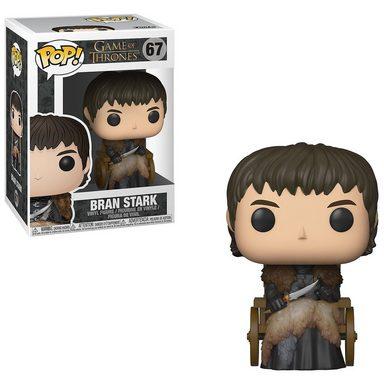 Funko POP! TV: Game of Thrones S9 - Bran Stark
