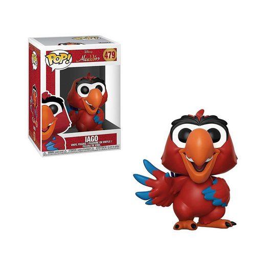 Funko POP! Disney: Aladdin - Lago