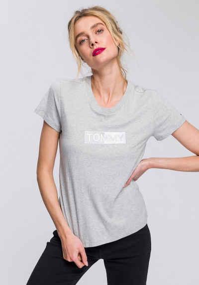 verrückter Preis Neuestes Design Sortendesign TOMMY JEANS Damen Online Shop » Hilfiger Denim Damenmode | OTTO