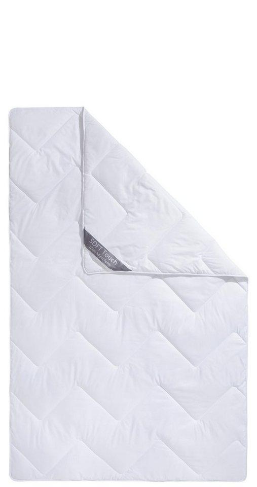 Microfaserbettdecke Soft Touch Wendre Leicht Fullung Polyester Bezug Polyestergewebe 1 Tlg Schlafen Wie Im Siebten Himmel Online