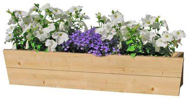OUTDOOR LIFE PRODUCTS Blumenkasten , 90 cm, Fichtenholz