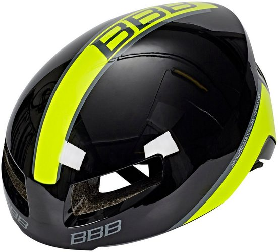 BBB Fahrradhelm »Tithon BHE-08 Helmet«