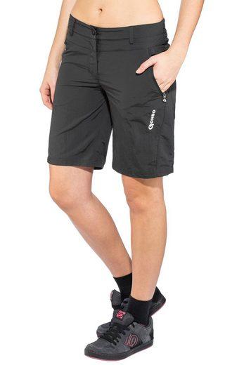 Gonso Hose »Civita Bike Shorts Damen«