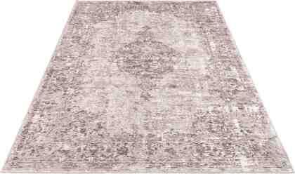 Teppich »Vertou«, ELLE Decor, rechteckig, Höhe 4 mm