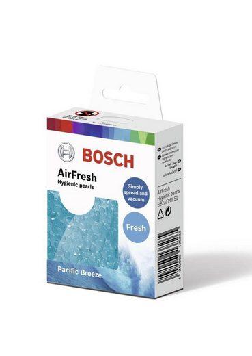 BOSCH »BBZAFPRLS1« Staubsaugergranulat (4 Granulatbeutel)