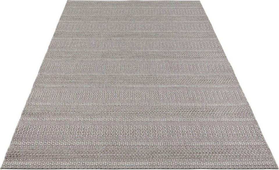 teppich arras elle decor rechteckig h he 8 mm in. Black Bedroom Furniture Sets. Home Design Ideas