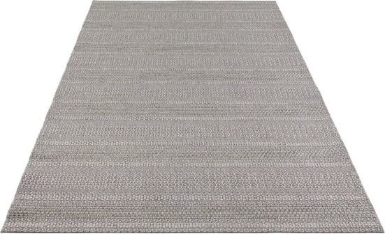 Teppich »Arras«, ELLE Decor, rechteckig, Höhe 8 mm, Flachgewebe, In- und Outdoor geeignet, Wohnzimmer
