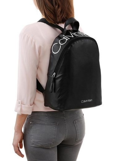 Calvin Klein Cityrucksack »CK ESSENTIALS«