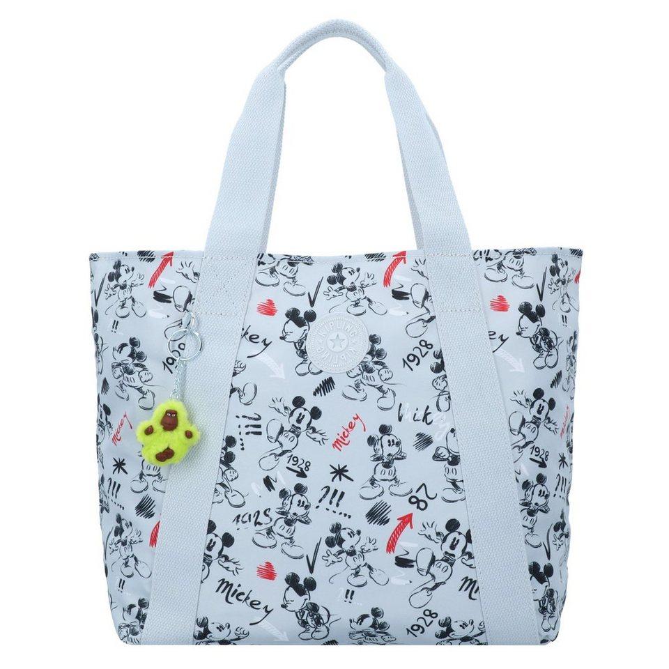 ec0ec1da56564 KIPLING Mickey Ewo Shopper Tasche 43 cm kaufen