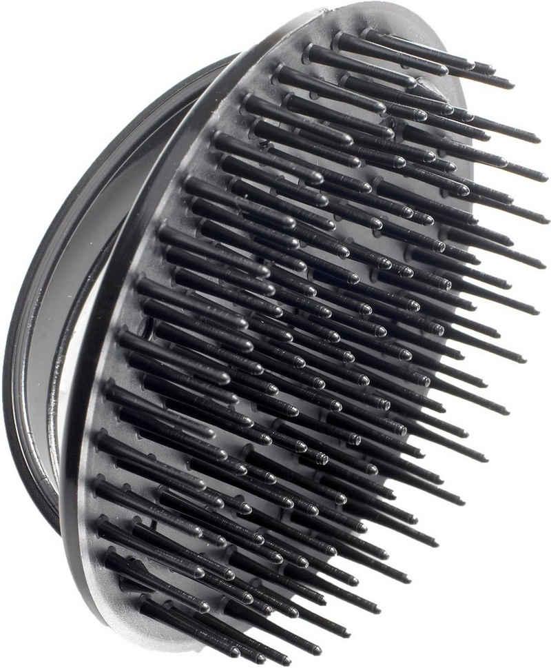 DENMAN Haarbürste »Shampoobürste D6«, zur optimalen Einarbeitung von Shampoo und Pflegeprodukten