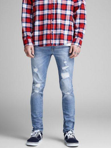 Jack & Jones LIAM ORIGINAL AM 793 50SPS Skinny Fit Jeans
