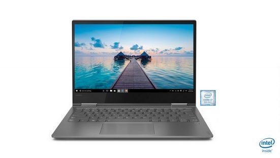 "LENOVO YOGA 730-15IWL Convertibel Notebook »39,6 cm (15,6"") Intel Core i7, 512 GB, 16 GB«"