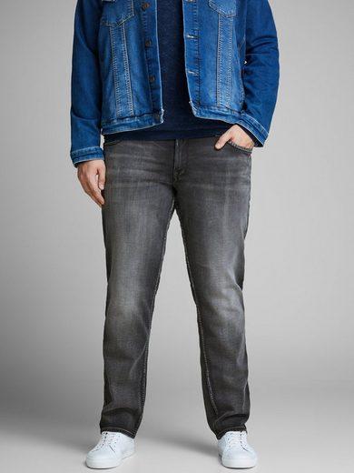 Jack & Jones TIM LEON GE 018 I.K. Plus Size Slim Fit Jeans
