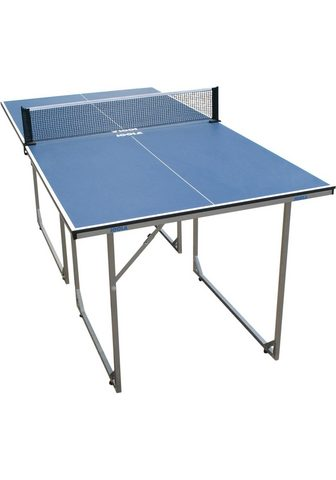 Мини теннисный стол »Midsize&laq...