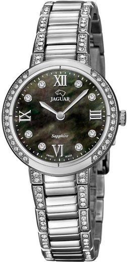 Jaguar Schweizer Uhr »Cosmopolition, J826/2«