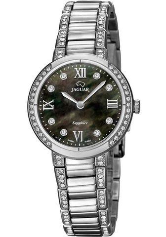 Schweizer часы »Cosmopolition J8...