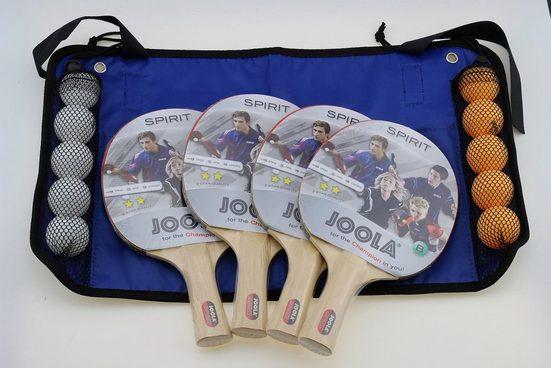 Joola Tischtennisschläger »Family Set« (Set)