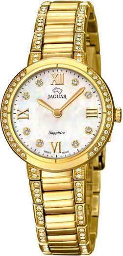 Jaguar Schweizer Uhr »Cosmopolition, J827/1«