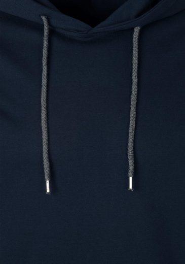 Mit Kapuzensweatshirt Tasche Bench Vorn Känguru Aufgesetzter 5PWnnUq