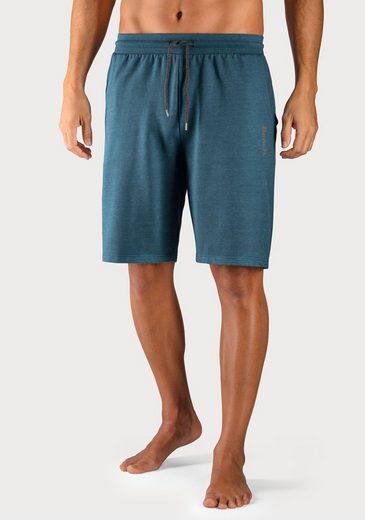 Bench. Sweatshorts mit seitlichen Taschen