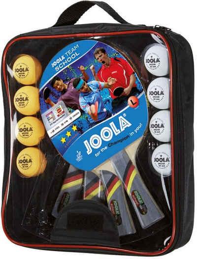 Joola Tischtennisschläger »Team School« (Set)