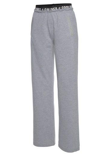 s.Oliver Bodywear Jogginghose