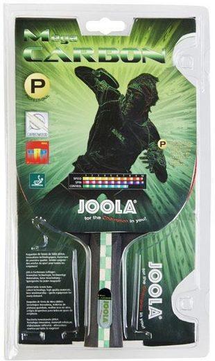 Joola Tischtennisschläger »Mega Carbon« (Packung)