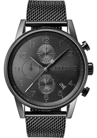 BOSS Chronografas- laikrodis »Navigator 151...