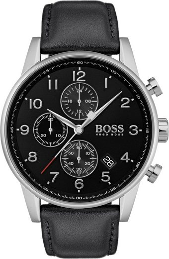 Boss Chronograph »Navigator, 1513678«