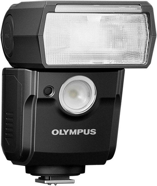 Blitzgeräte - Olympus »FL‑700WR« Blitzgerät  - Onlineshop OTTO