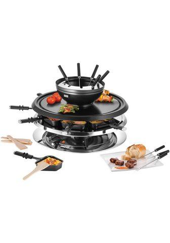 Raclette и набор для фондю Multi 4 в 1...