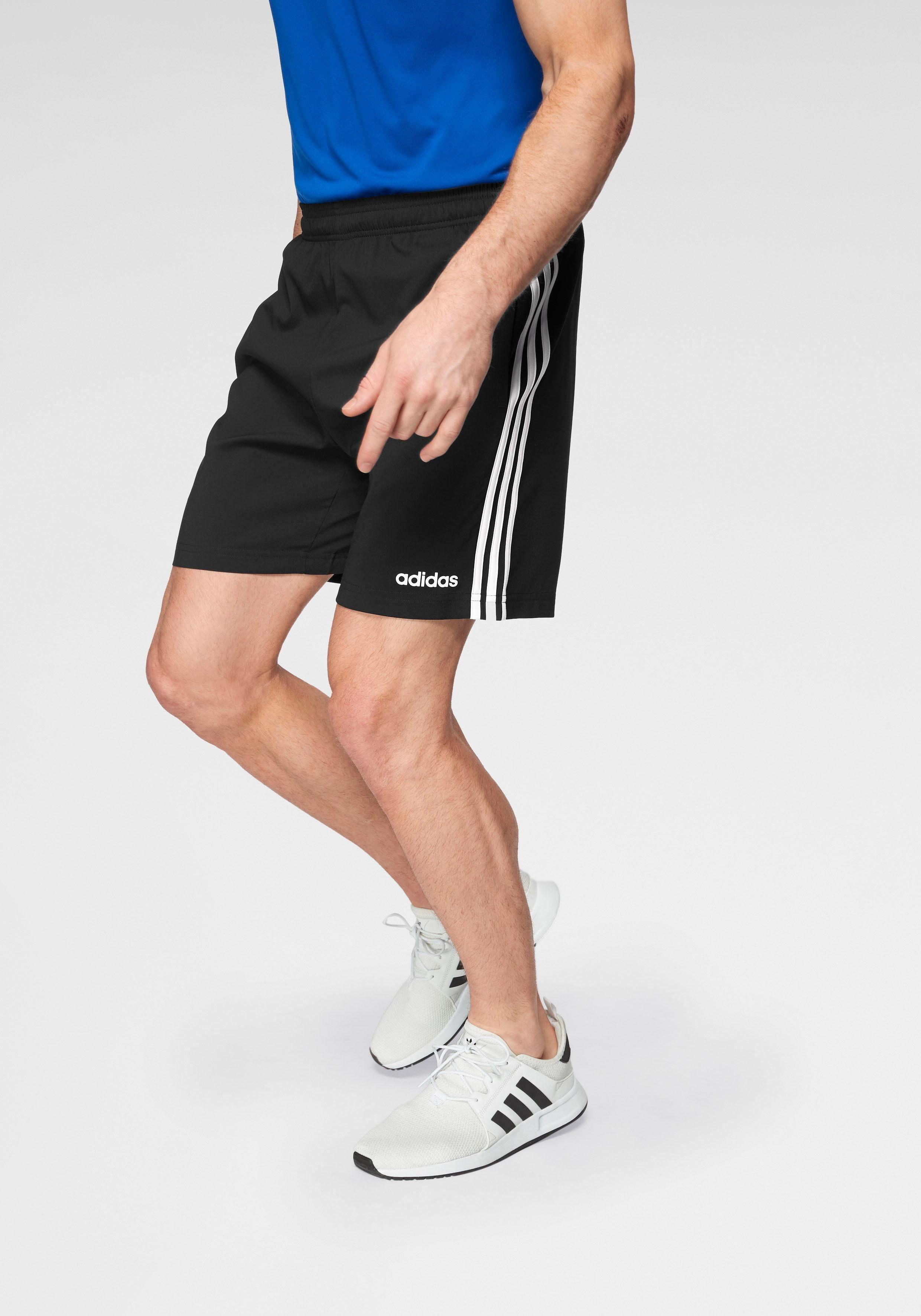 adidas Shorts »3 STRIPES CHELSEA«, Shorts von adidas CORE SPORT online kaufen | OTTO