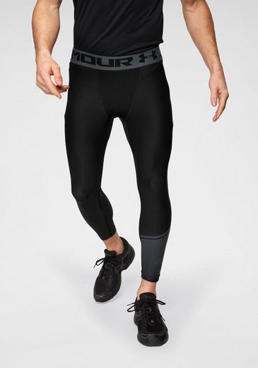 Under Armour® Funktionstights »UA HG ARMOUR 3/4 LEGGINGS NOV«