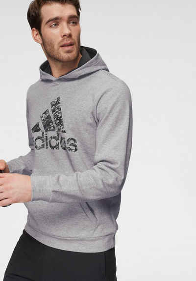 adidas Performance Kapuzensweatshirt »OSR M OH HD«