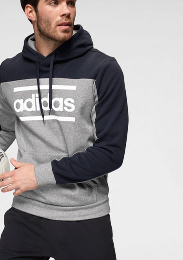 adidas Kapuzensweatshirt »OSR MEN LINEAR CB HOODIE«