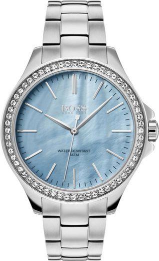 Boss Quarzuhr »Victoria, 1502457«