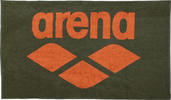 Arena Schwimmsportzubehör »Pool Soft Towel«