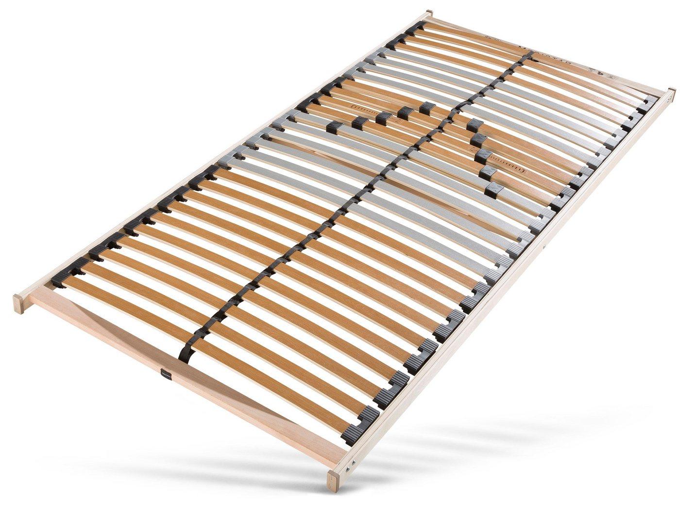 Lattenroste - Lattenrost, »Medistar«, Beco, 28 Leisten, Kopfteil nicht verstellbar, universell und flache Bauweise  - Onlineshop OTTO