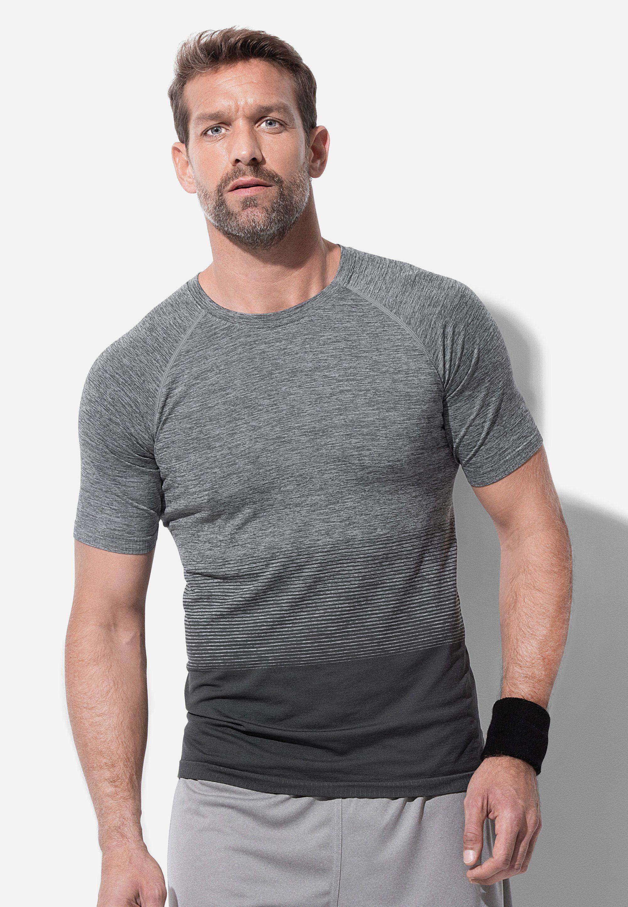 Stedman Sportshirt im figurnahen Cut