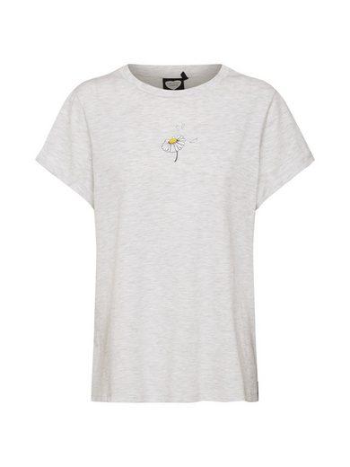 Catwalk Junkie Rundhalsshirt »TS DAISY FLOWER«
