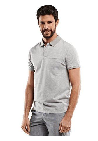 EMILIO ADANI Sportives Polo marškinėliai