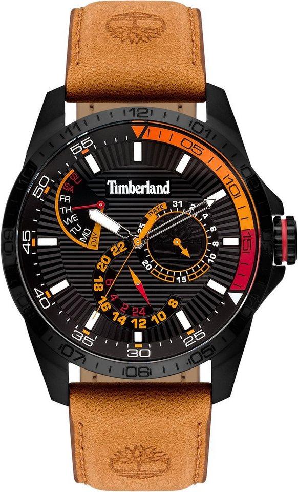 Timberland Multifunktionsuhr »OAKHAM, TBL15641JSB.02«   Uhren > Multifunktionsuhren   Timberland
