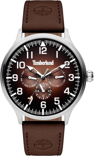 Timberland Multifunktionsuhr »BLANCHARD, TBL15270JS.12«