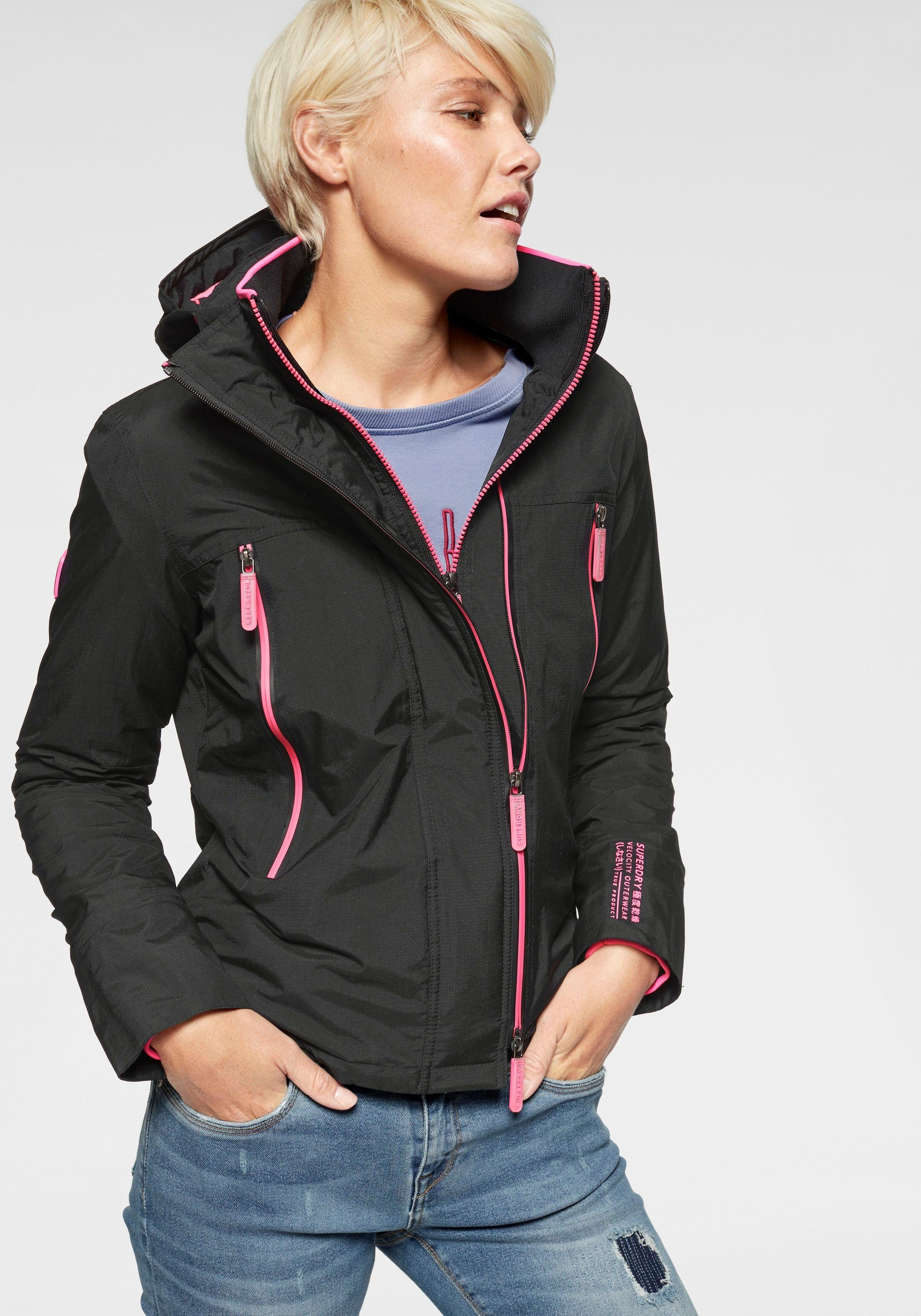 low priced 81436 d3ab6 otto superdry jacke