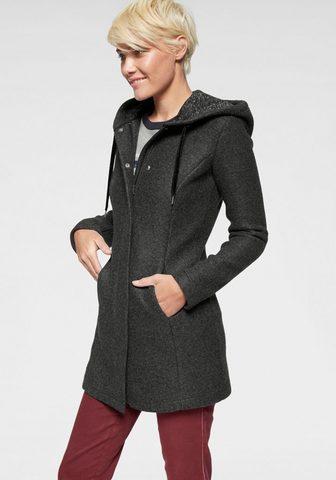 AJC Megztas paltas