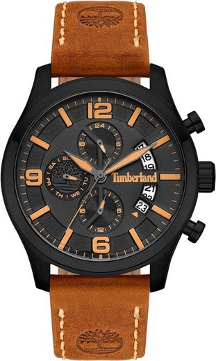 Timberland Multifunktionsuhr »WESTBOROUGH, TBL15633JSB.02«