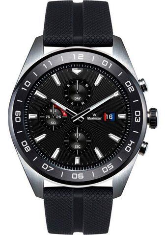 LG W7 Išmanus laikrodis (304 cm / 12 Zoll...