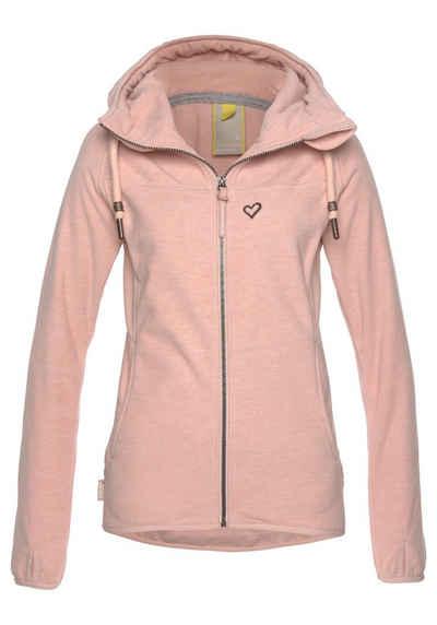 best sneakers f8849 b6775 Rosa Jacke online kaufen » Jacke in pink | OTTO